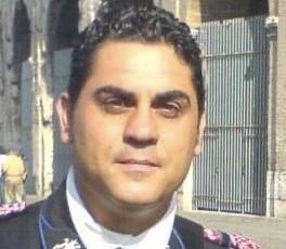 Covid, la Polizia Penitenziaria piange l'Isp. Pino MATANO