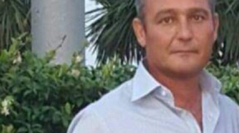 Agente della penitenziaria muore a 55 anni. Lascia la moglie e due figli